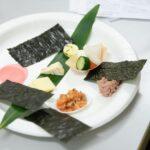 Numata Nori Seaweed We Supply Yachts