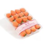 We Supply Yachts - Japanese awayuki strawberry